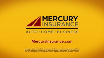 Mercury Insurance TV Spot, 'The Kraken' - Thumbnail 10