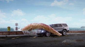 Mercury Insurance TV Spot, 'The Kraken' - Thumbnail 2