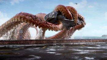 Mercury Insurance TV Spot, 'The Kraken' - Thumbnail 5