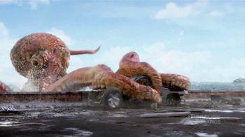 Mercury Insurance TV Spot, 'The Kraken' - Thumbnail 8