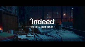 Indeed TV Spot, 'The Dream' - Thumbnail 10