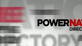 PowerNation Directory TV Spot, 'Modules, Tires and Tuner' - Thumbnail 2
