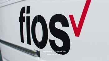 Fios by Verizon TV Spot, 'It's Time' - Thumbnail 2