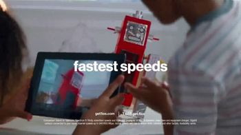 Fios by Verizon TV Spot, 'It's Time'