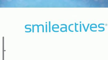 Smileactives TV Spot, 'Accelerates Whitening Results' - Thumbnail 6