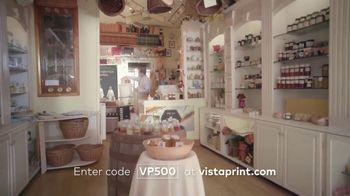 Vistaprint TV Spot, 'Multi Phase II DR BC offer VP500' - Thumbnail 4