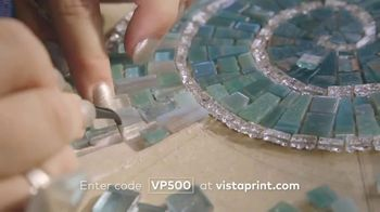 Vistaprint TV Spot, 'Multi Phase II DR BC offer VP500' - Thumbnail 5