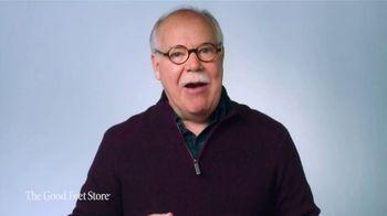 The Good Feet Store TV Spot, 'Dan's Good Feet Story' - Thumbnail 3