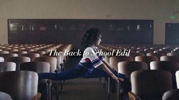 Macy's TV Spot, 'Back to School: The Edit' Song by NVDES - Thumbnail 8