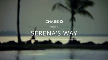 JPMorgan Chase TV Spot, 'Serena's Way' Featuring Serena Williams - Thumbnail 1