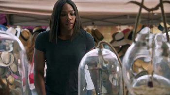 JPMorgan Chase TV Spot, 'Serena's Way' Featuring Serena Williams - Thumbnail 7