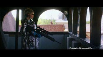 The Spy Who Dumped Me - Alternate Trailer 13