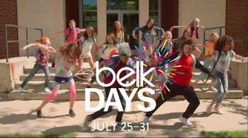 Belk Make It Epic TV Spot, ' Back to School: Bonus Buys' - Thumbnail 9