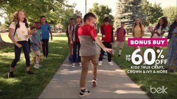Belk Make It Epic TV Spot, ' Back to School: Bonus Buys' - Thumbnail 5