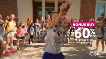 Belk Make It Epic TV Spot, ' Back to School: Bonus Buys' - Thumbnail 7