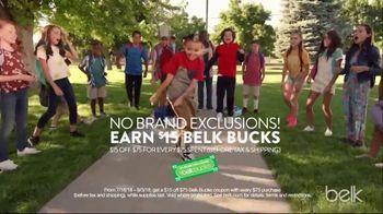 Belk Make It Epic TV Spot, ' Back to School: Bonus Buys' - Thumbnail 8