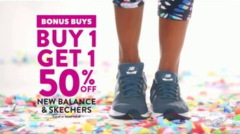 Belk Days TV Spot, 'Back to School Bonus Buys: Pants, Dresses and Shoes' - Thumbnail 5