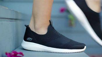 SKECHERS Stretch-Knit TV Spot, 'Ajuste' [Spanish] - Thumbnail 9