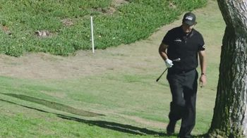 Callaway Chrome Soft TV Spot, 'Don't Move' Featuring Phil Mickelson - Thumbnail 7