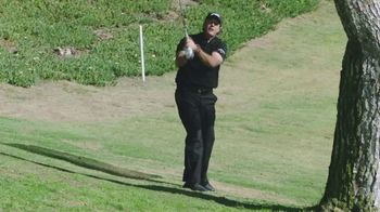 Callaway Chrome Soft TV Spot, 'Don't Move' Featuring Phil Mickelson - Thumbnail 5