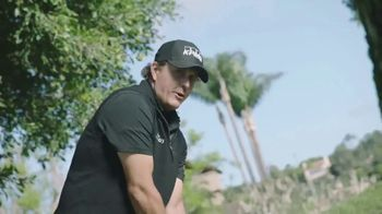 Callaway Chrome Soft TV Spot, 'Don't Move' Featuring Phil Mickelson - 23 commercial airings