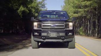 Rocky Ridge Trucks TV Spot, 'Business Lifestyle: More Than Just A Truck' - Thumbnail 5