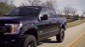 Rocky Ridge Trucks TV Spot, 'Business Lifestyle: More Than Just A Truck' - Thumbnail 7