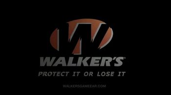 Walker's Game Ear TV Spot, 'Protect It or Lose It' - Thumbnail 9