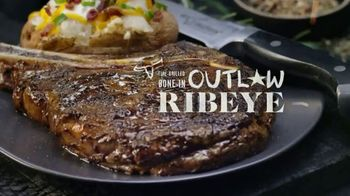 Longhorn Steakhouse TV Spot, 'Fire Crafted Flavors'