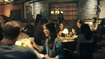 Longhorn Steakhouse TV Spot, 'Fire Crafted Flavors' - Thumbnail 9