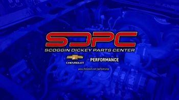 Scoggin-Dickey Parts Center TV Spot, 'Street or Strip' - Thumbnail 1