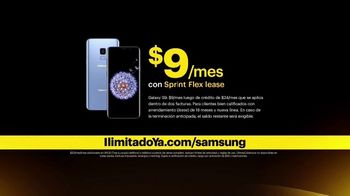 Sprint Unlimited Plus TV Spot, 'Aprovecha ya y recibe tu Samsung' [Spanish] - Thumbnail 10