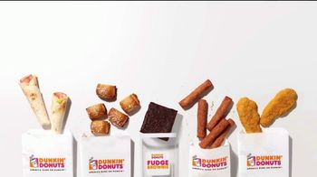 Dunkin' Donuts Dunkin' Run Menu TV Spot, 'Piensa' [Spanish] - Thumbnail 6