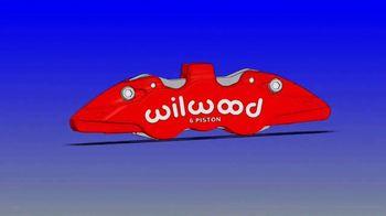 Wilwood Disc Brakes TV Spot, 'Set the Standard' - Thumbnail 5
