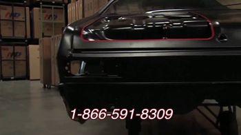 Auto Metal Direct TV Spot, 'What's Inside Counts' - Thumbnail 3