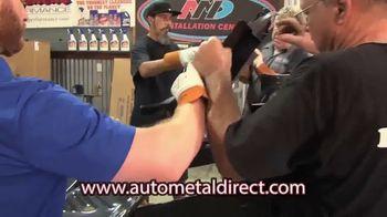 Auto Metal Direct TV Spot, 'What's Inside Counts' - Thumbnail 5