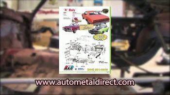Auto Metal Direct TV Spot, 'What's Inside Counts' - Thumbnail 6