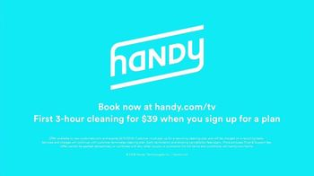 Handy TV Spot, 'Looking Great' - Thumbnail 7
