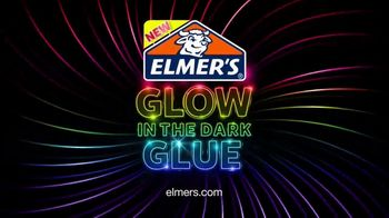 Elmer's Glow in the Dark Glue TV Spot, 'Slime' - Thumbnail 8