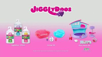 JigglyDoos TV Spot, 'Wiggly and Squiggly' - Thumbnail 7