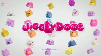JigglyDoos TV Spot, 'Wiggly and Squiggly' - Thumbnail 1