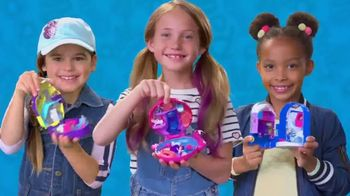 Polly Pocket Compacts TV Spot, 'Pool Party'