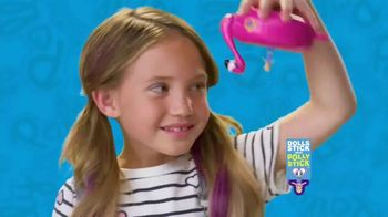 Polly Pocket Compacts TV Spot, 'Pool Party' - Thumbnail 8