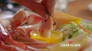 Golden Corral All You Can Eat Crab Legs TV Spot, \'Enjoy a Feast\'