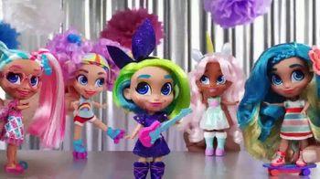 Hairdorables Series 1 TV Spot, 'It's a Party'
