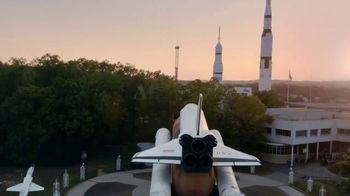 Alabama Tourism Department TV Spot, 'Reach for the Stars' - Thumbnail 10