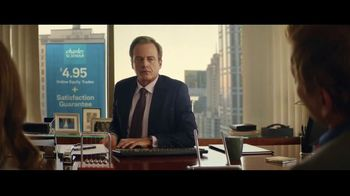 Charles Schwab TV Spot, 'Online Equity Trades' - Thumbnail 10