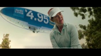 Charles Schwab TV Spot, 'Online Equity Trades' - Thumbnail 4