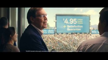 Charles Schwab TV Spot, 'Online Equity Trades' - Thumbnail 5