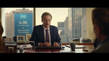 Charles Schwab TV Spot, 'Online Equity Trades' - Thumbnail 6